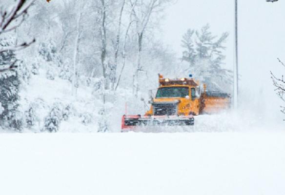 Nebraska to Experience Major Spring Storm, NDOT Advises Caution