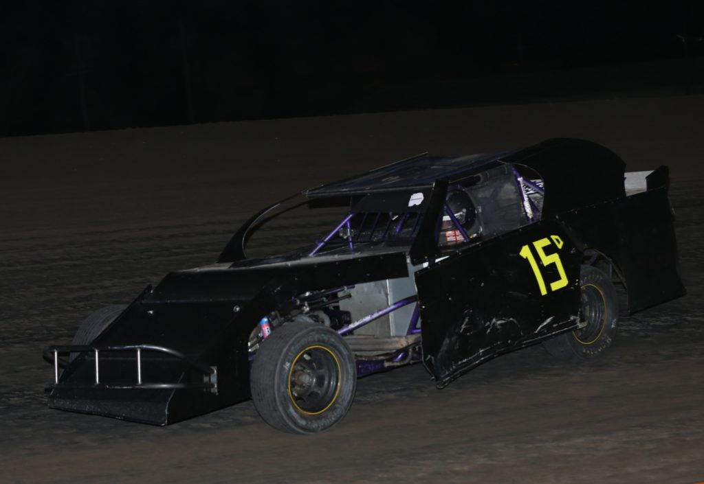 Lincoln County Raceway Results (6/7) – Broken Bow's Luke Wassom Claims Division Win