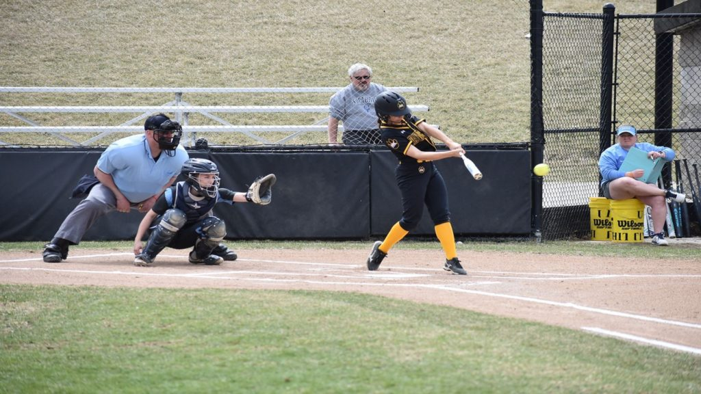 Wayne State Softball Losing Streak Extended To 16 Games
