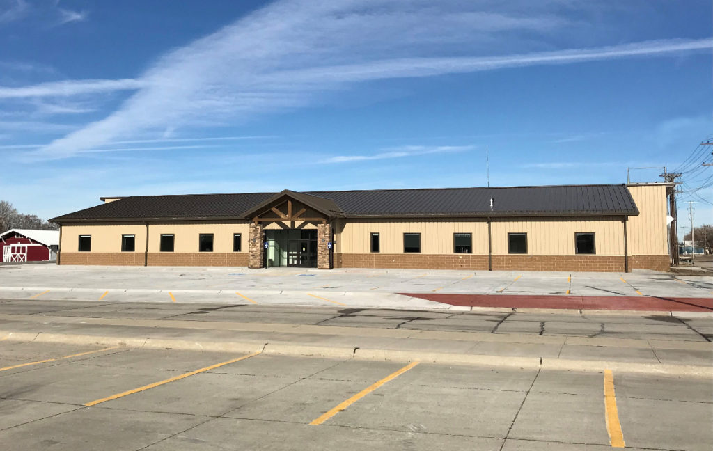 New Career, Technical Education Center To Host Ribbon Cutting Thursday
