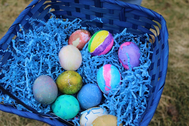 Here Are Some Easter Egg Hunts In The Area! Have A Public Egg Hunt Taking Place? Let Us Know!