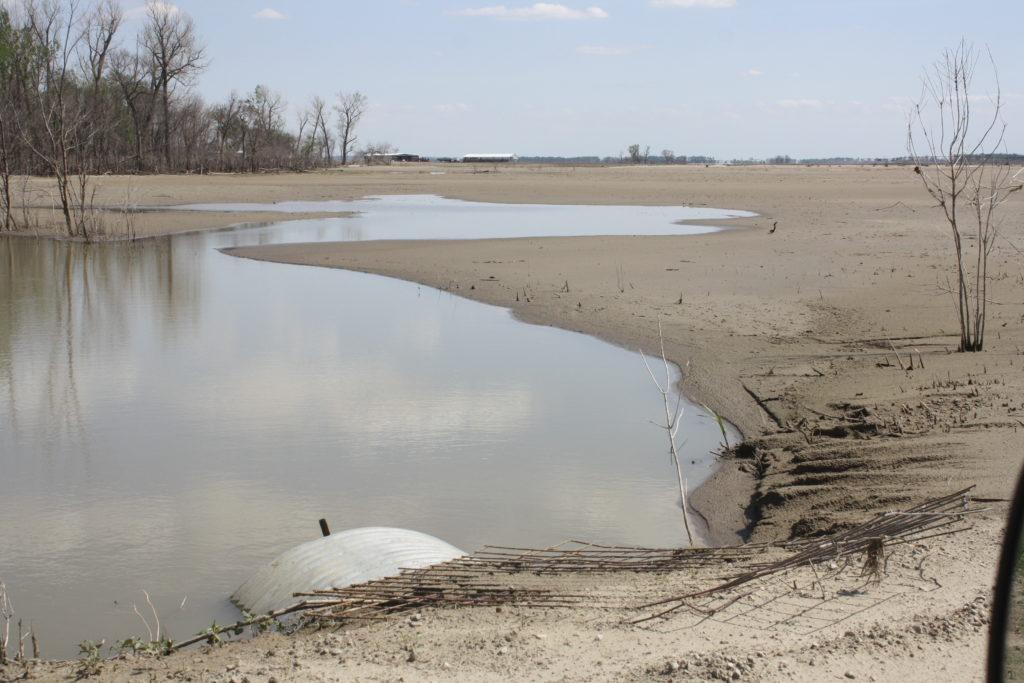 Omaha Continues To Dump Raw Sewage Into Missouri River