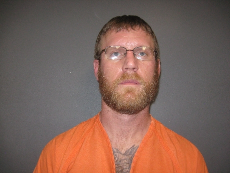 Colorado Man Arrested In Broken Bow For Numerous Felonies Including Weapons Charges