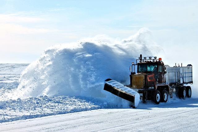 Mayor Berghorst Declares Snow Emergency For Broken Bow
