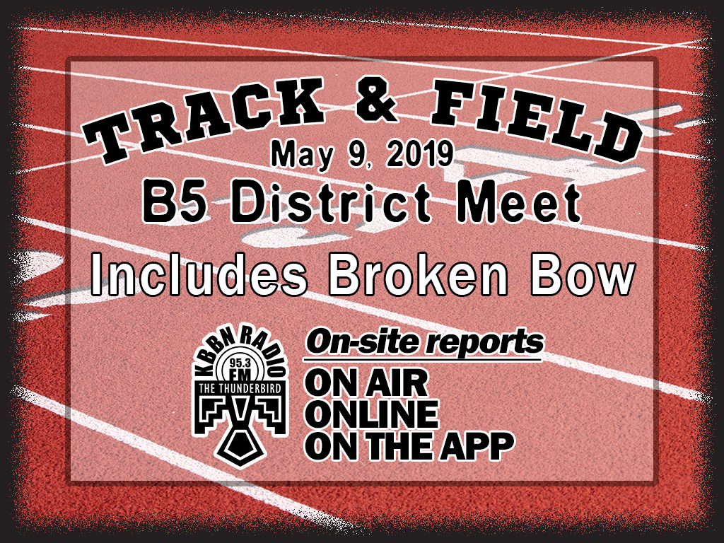 District Track in Classes B and C Scheduled for Today