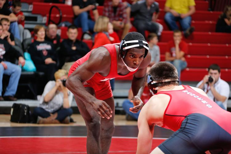 Former Husker All-American James Green advances to Final X: Lincoln