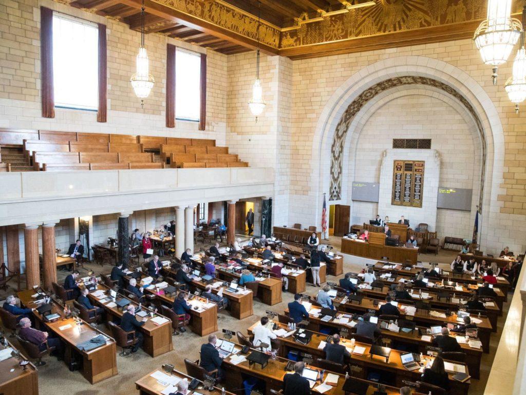 State senators differ sharply on whether tax incentives help or hurt Nebraska