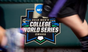Free College World Series tickets available at opening day event
