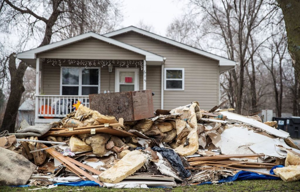 Disaster assistance applications up to 5,700 households in Nebraska as FEMA deadline nears