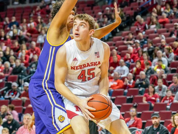 Former Husker and All-Nebraska pick Brady Heiman will transfer to South Dakota