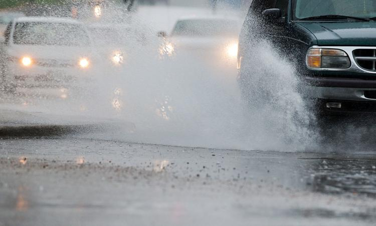 Storm could bring 3 inches of rain to southeast Nebraska