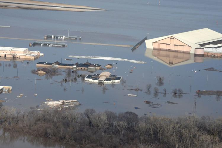 House committee approves $241 million to replace equipment destroyed in Offutt flood