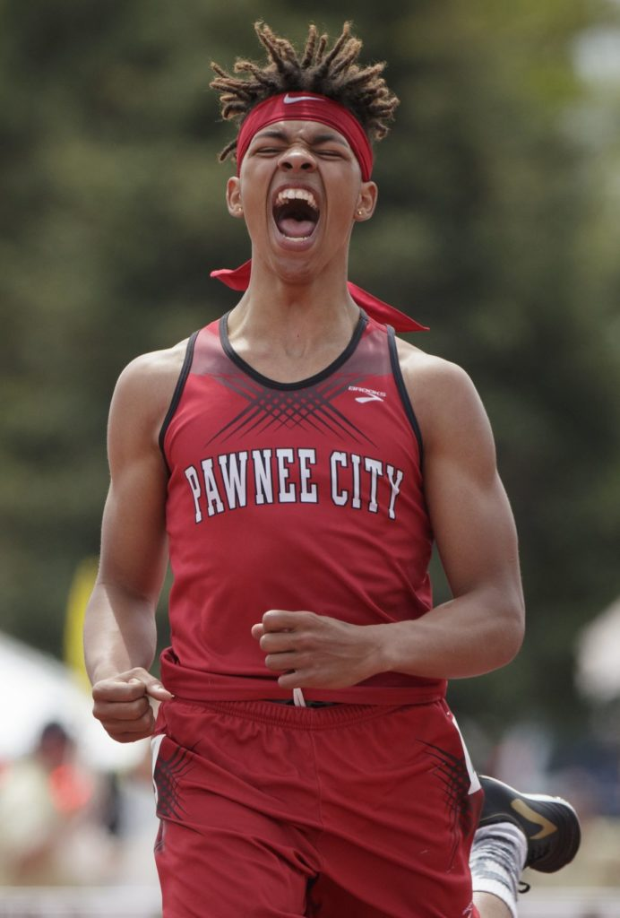 Eight teams overcome weather delays to become Nebraska state track champions