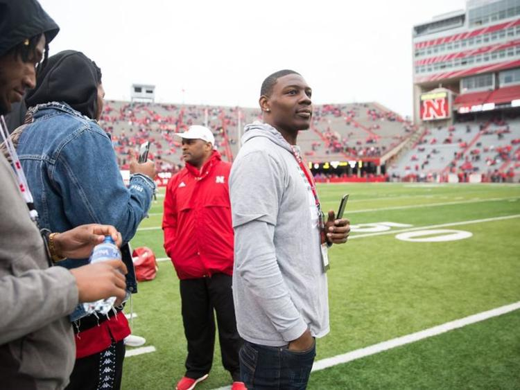 Dedrick Mills officially admitted to Nebraska, ready 'to get to work' in Husker RB race