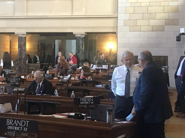 Rural state senators block bill that would update Nebraska's top business incentive program