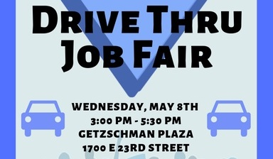 GFDC & Chamber to Host Drive Thru Job Fair May 8th