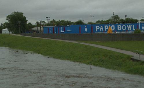 Flood Experts Note 'Alarmingly' Few Dams in Omaha Metro