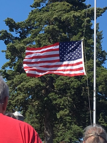 Custer County Prepares for Memorial Day Services