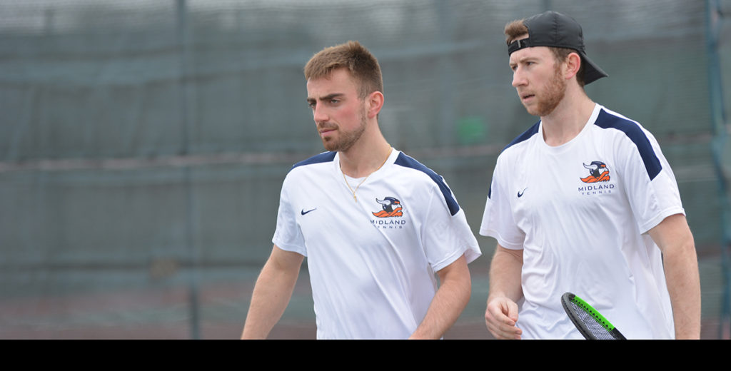 Historic Season End with Trip to Nationals for Midland Tennis