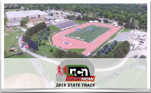 News Channel Nebraska to Broadcast Nebraska State Track Championships