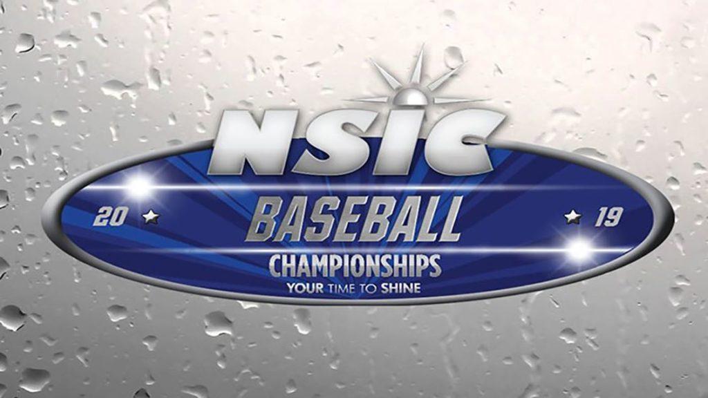 NSIC Baseball Tourney Pushed Back One Day