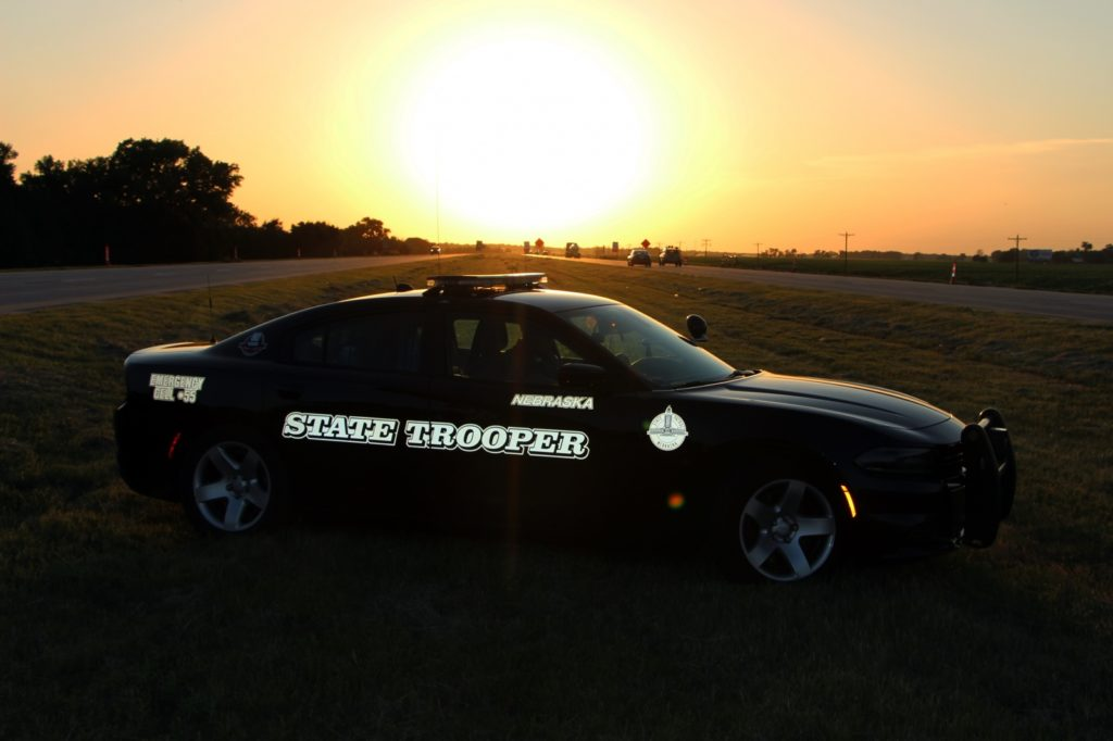 Memorial Day Weekend Through Labor Day, Nebraska State Patrol Will Work Diligently To Keep Roadways Safe