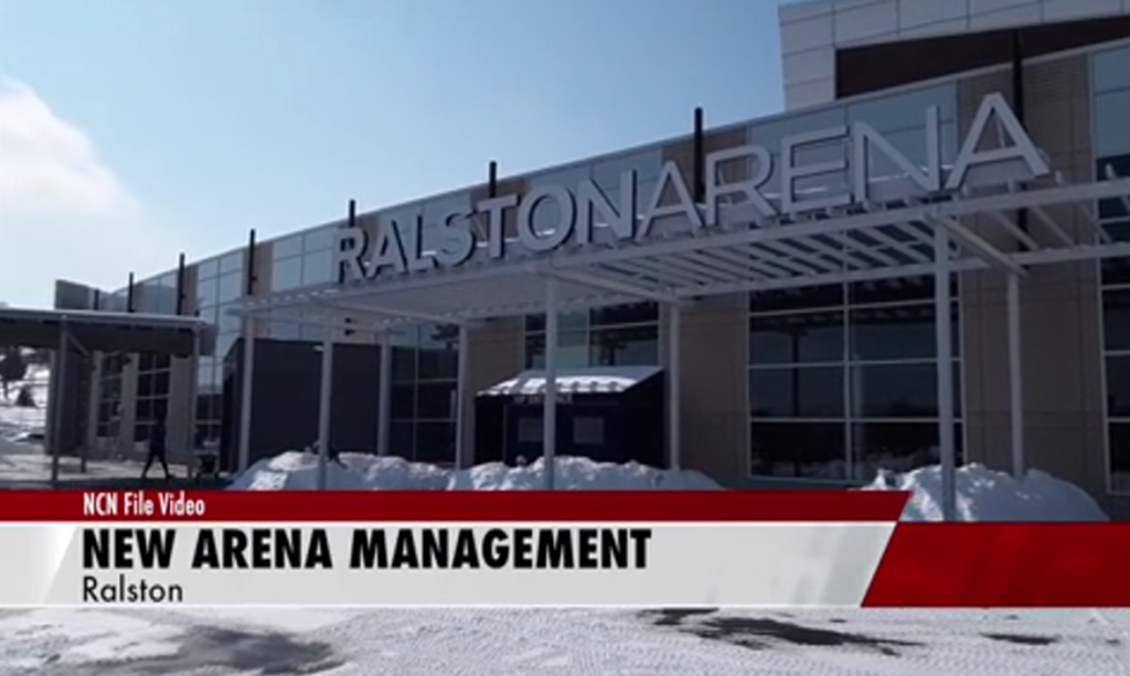 Ralston arena general manager ready to turn struggling venue around