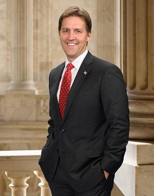 Senator Ben Sasse Mobile Office In Broken Bow