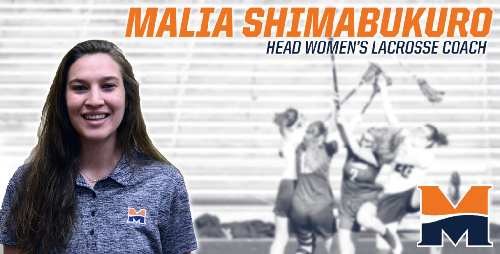 Midland University Names Malia Shimabukuro Head Women's Lacrosse Coach