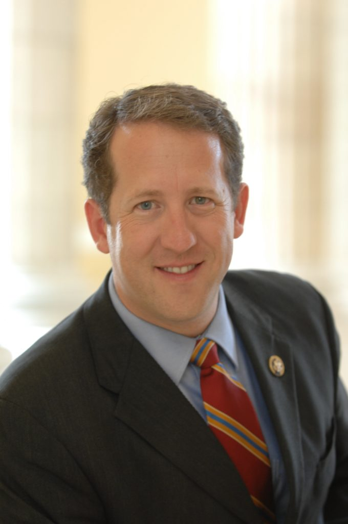 Congressman Adrian Smith Accepting Angels In Adoptions Nominations, Due July 19