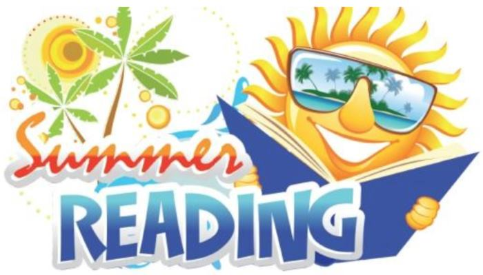 Summer Reading Sign-Ups Going On Now, Makerspace Showcase Thursday