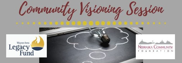 All Are Invited To Community Visioning Session Thursday Night
