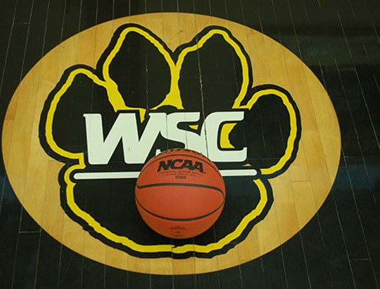 Several WSC Men's Basketball Camps Scheduled For 2019, Youth Camp Is First With Online Registration Due By May 27th