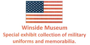 Winside Museum Will Host Special Exhibit Open To Public June 15-16