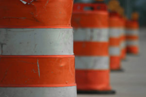 Lane Closures on Hwy 77 Between Boulevard Street and 5th Street