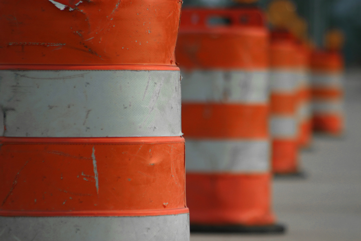 Johnson Road South to Close for Pavement Improvements