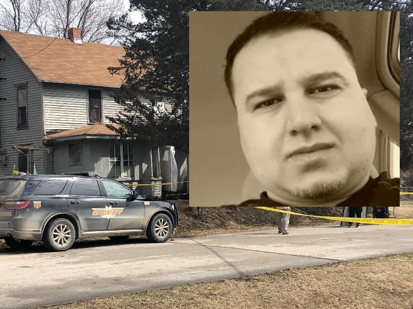 Lawyers Seek Competency Hearing For Douglas Murder Suspect