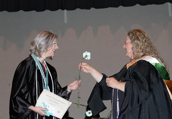 Pinning/Certificate Ceremonies Planned At NPCC