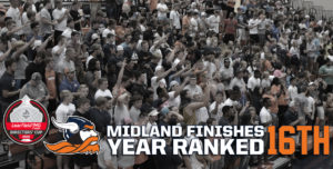 Midland Finishes 16th in 2018-19 Director's Cup; Best Ranking in History