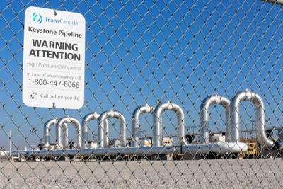Judge removes one barrier to Keystone XL pipeline; fight in Nebraska not over