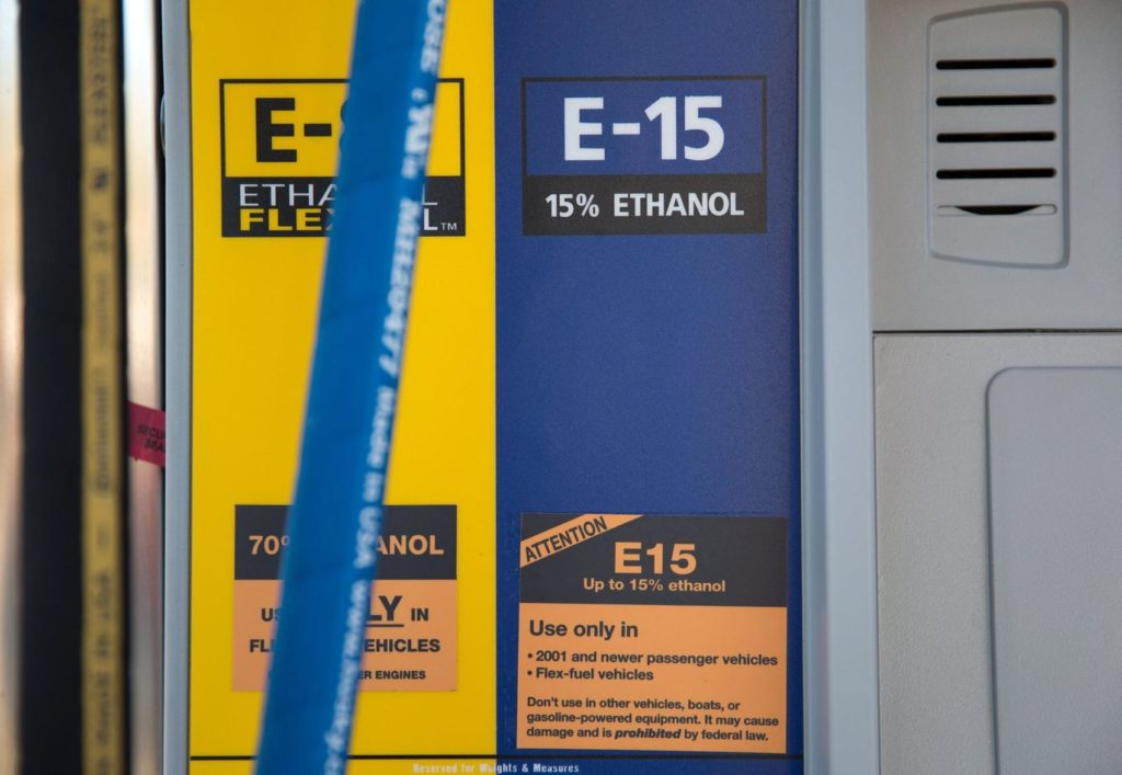 Midlands lawmakers hail decision to allow year-round sales of gasoline mixed with 15% ethanol