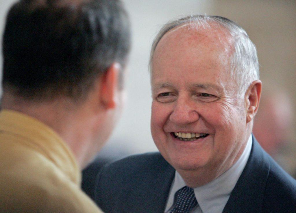 Former Nebraska State Sen. Don Pederson dies at age 90