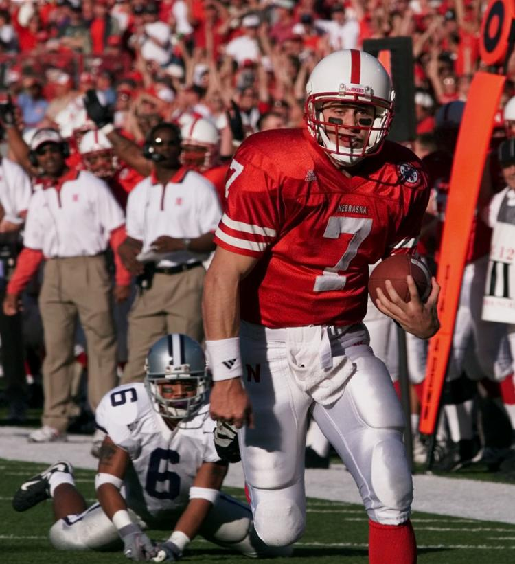 Three former Husker stars listed on College Football Hall of Fame ballot