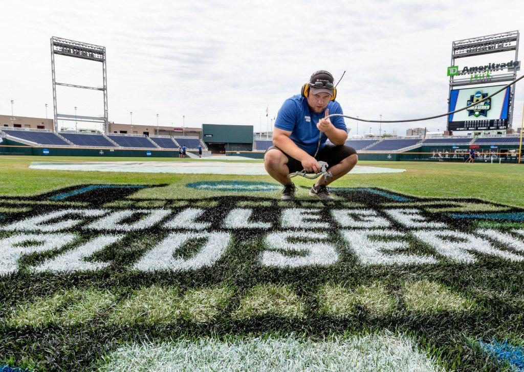 Who's coming to Omaha? These 16 teams have a chance to make the College World Series