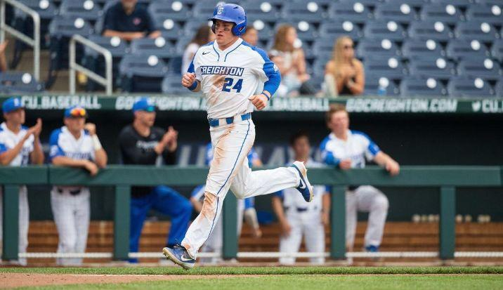 Three Bluejays Selected for MLB Draft