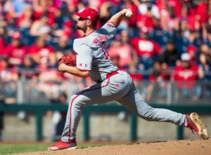 'I'm ready for this next chapter': Matt Waldron becomes first Husker selected in 2019 MLB draft