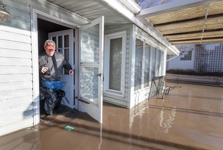Flood updates: Nebraskans can ask for tax break on flood-damaged properties