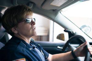Gothenburg, Nebraska, police officer dies in apparent murder-suicide