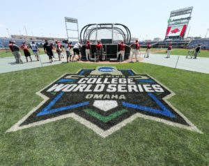 When and where you can watch College World Series teams practice before games begin