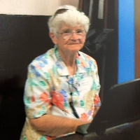 Funeral Services for Rosa Lee Hamilton, age 88